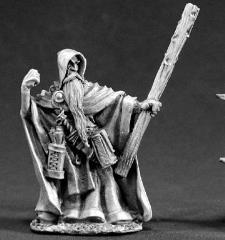 Vistaril Quillscratch - Wizard