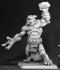 Hellborn Troll