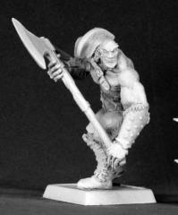 Uglunuk - 1/2 Giant Hero
