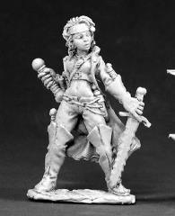 Lanura Windsong - Wizard