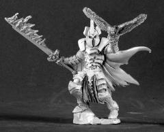 Murkilor the Wraith King