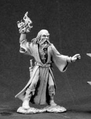 Cadarius - Wizard