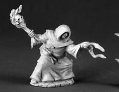 Khalatine - Evil Cleric