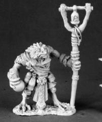 Kasham - Reptus Wizard