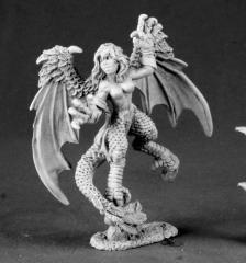 Aello the Harpy