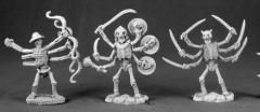 Arachno Assassins (03481)