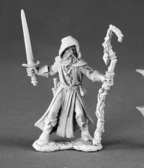 Karlov Diedrich - Wizard