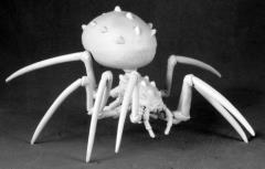 Deathspinner Spider