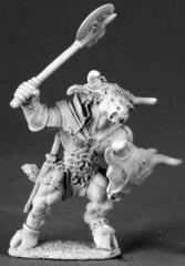 Tarsus - Minotaur Adventurer