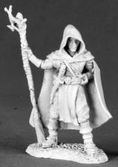 Karahl Farstep - Wizard