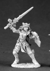 Elise - Good Female Knight