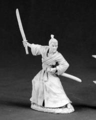 Masaki - Ronin