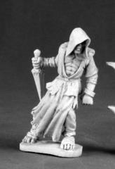 Elnith - Astral Reaver Monk