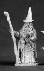 Andallin Bonnerstock - Wizard