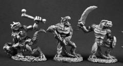 Lizardmen #2