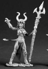 Sinessa - Hellborn Sorceress