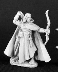 Arthal Nightblade - Elf Ranger