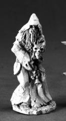 Dulkathar - Necromancer