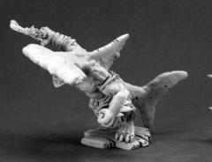 Shred Bloodgill - Hammerhead Wereshark