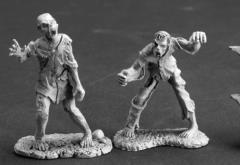 Billy & Earnest - Zombies