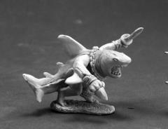 Karkarion Shark Warrior