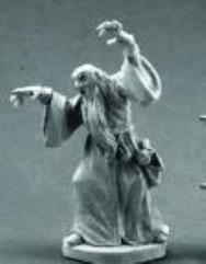 Orson Lugrum - Evil Wizard