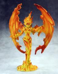 Fire Elemental (03650)
