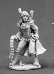 Amrielle - Female Ranger
