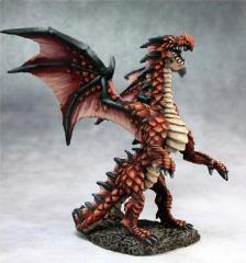 Fire Dragon Hatchling