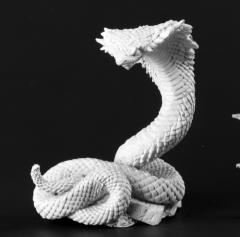 Giant Cobra
