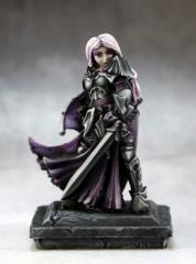 Nazera Bloodraven - Vampire