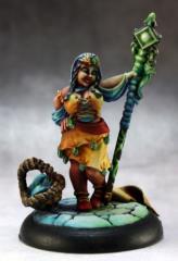 Sister Lana - Healer