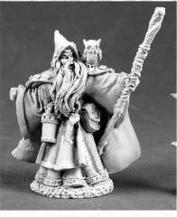 Qualanar - Wizard