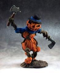 Freddie - Pumpkin Horror