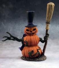 Fritz - Pumpkin Horror