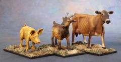 Animal Companions #5