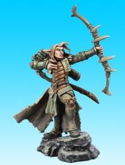Arathanel - Elf Ranger
