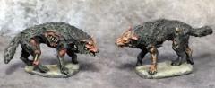Dread Wolves