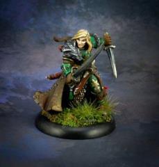 Aravir - Elf Ranger