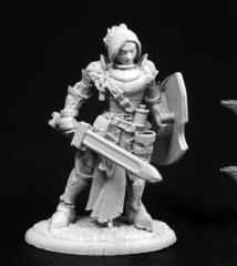 Merowyn Lightstar - Elf Paladin