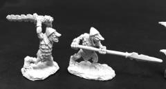 Cave Goblin Breakers