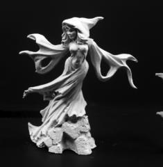 Female Wraith #3