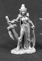 D'mona - Female Vampire