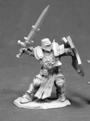 Crusader Champion