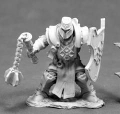 Crusader Swordsman
