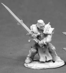 Crusader Justifier