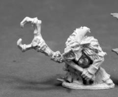 Sakarat - Goblin Wizard