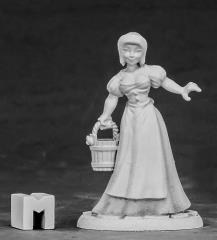 Townsfolk - Milk Maid
