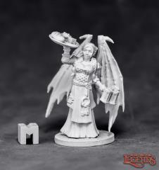 Innkeeper Sophie
