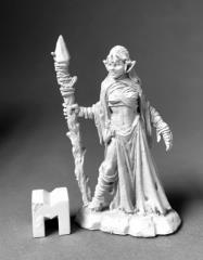 Tianalise, Dreadmere Bog Witch